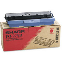 Sharp FO29ND Black Laser Toner Cartridge / Developer