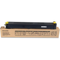 Sharp MX-23NTYA Laser Toner Cartridge