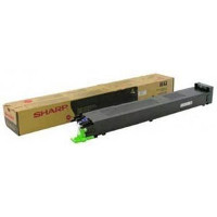 Sharp MX-51NTBA Laser Toner Cartridge