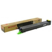 Sharp MX-51NTYA Laser Toner Cartridge