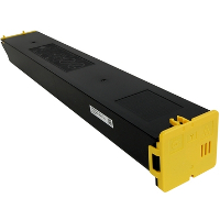Sharp MX-60NTYA Laser Toner Cartridge