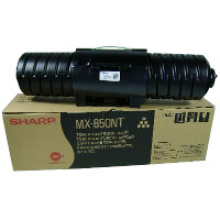 Sharp MX-M850NT Laser Toner Cartridge