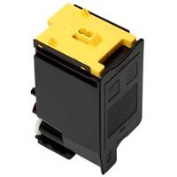 Sharp MX-C30NTY Compatible Laser Toner Cartridge