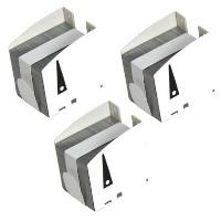 Sharp SF-SC11 ( Sharp SF-SC11 ) Compatible Laser Toner Stpale Cartridges (3/Box)