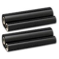 Sharp UX-10CR ( Sharp UX10CR ) Compatible Thermal Transfer Ribbon Refill Rolls (2/Pack)