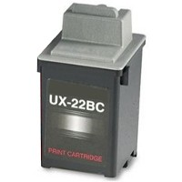 Sharp UX-22BC ( Sharp UX22BC ) Remanufactured InkJet Cartridge