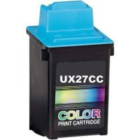 Sharp UX-27CC ( Sharp UX27CC ) Remanufactured InkJet Cartridge
