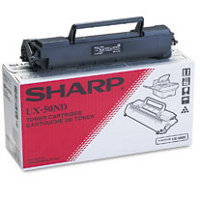 Sharp UX-50ND ( UX50ND ) Black Developer Cartridge