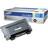 Samsung CLP-510D7K Laser Toner Cartridge