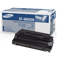 Samsung SF-6800D6 ( Samsung SF6800D6 ) Black Laser Toner Cartridge