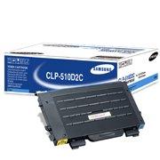 Samsung CLP-510D2C Laser Toner Cartridge