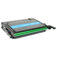 Replacement Laser Toner Cartridge for Samsung CLP-C660B