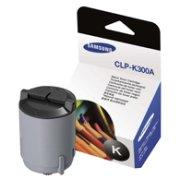 Samsung CLP-K300A Laser Toner Cartridge