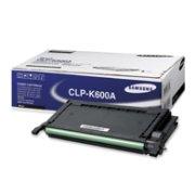 Samsung CLP-K600A Laser Toner Cartridge
