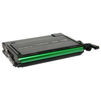Replacement Laser Toner Cartridge for Samsung CLP-K660B