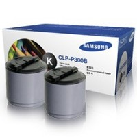 Samsung CLP-P300B Laser Toner Cartridge Value Pack