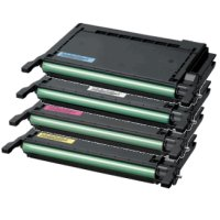 Samsung Compatible Laser Toner Cartridge Multi Pack