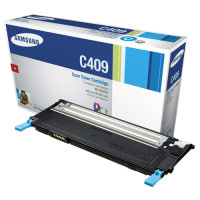 Samsung CLT-C409S Laser Toner Cartridge