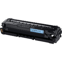 Laser Toner Cartridge Compatible with Samsung CLT-C503L