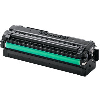 Compatible Samsung CLT-C505L Cyan Laser Toner Cartridge (Made in North America; TAA Compliant)