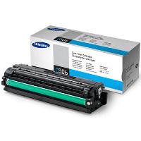 Samsung CLT-C506S Laser Toner Cartridge