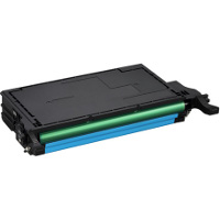 Laser Toner Cartridge Compatible with Samsung CLT-C609S