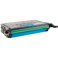Replacement Laser Toner Cartridge for Samsung CLT-C609S