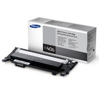 Samsung CLT-K406S Laser Toner Cartridge