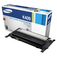 Samsung CLT-K409S Laser Toner Cartridge