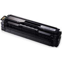 Laser Toner Cartridge Compatible with Samsung CLT-K506L
