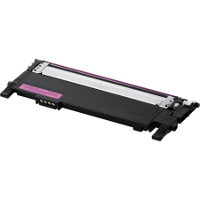 Laser Toner Cartridge Compatible with Samsung CLT-K406S