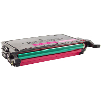 Replacement Laser Toner Cartridge for Samsung CLT-M609S