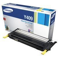 Samsung CLT-Y409S Laser Toner Cartridge