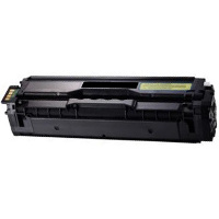 Compatible Samsung CLT-Y506L ( CLT-Y506S ) Yellow Laser Toner Cartridge