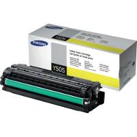 Samsung CLT-Y505L Laser Toner Cartridge