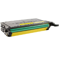 Replacement Laser Toner Cartridge for Samsung CLT-Y609S