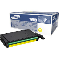 Samsung CLT-Y609S Laser Toner Cartridge