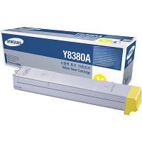 Samsung CLX-Y8380A Laser Toner Cartridge