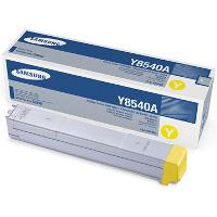 Samsung CLX-Y8540A Laser Toner Cartridge