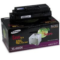 Samsung ML-6000D6 ( Samsung ML6000D6 ) Black Laser Toner Cartridge