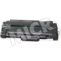 MICR Remanufactured Samsung MLT-D105L ( Samsung MLTD105L ) Laser Toner Cartridge