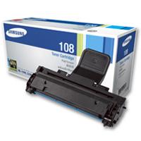 Samsung MLT-D108S ( Samsung MLTD108S ) Laser Toner Cartridge