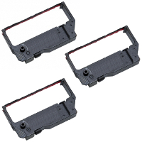 Star Micronics RC200BR Compatible POS Printer Ribbons (3/Pack)