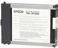 Epson T486011 Black InkJet Cartridge