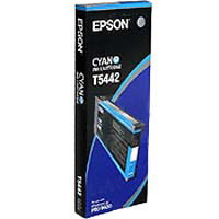 Epson T544200 Cyan UltraChrome InkJet Cartridge