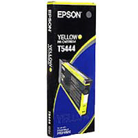 Epson T544400 Yellow UltraChrome InkJet Cartridge