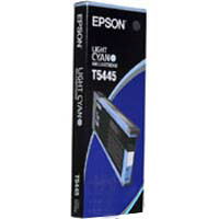 Epson T544500 Light Cyan UltraChrome InkJet Cartridge