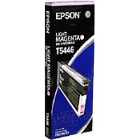 Epson T544600 Light Magenta UltraChrome InkJet Cartridge