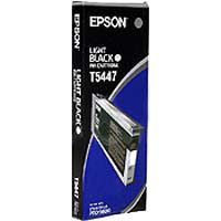 Epson T544700 Light Black UltraChrome InkJet Cartridge