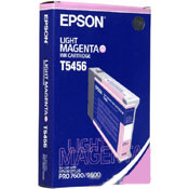 Epson T545600 Light Magenta Photographic Dye InkJet Cartridge